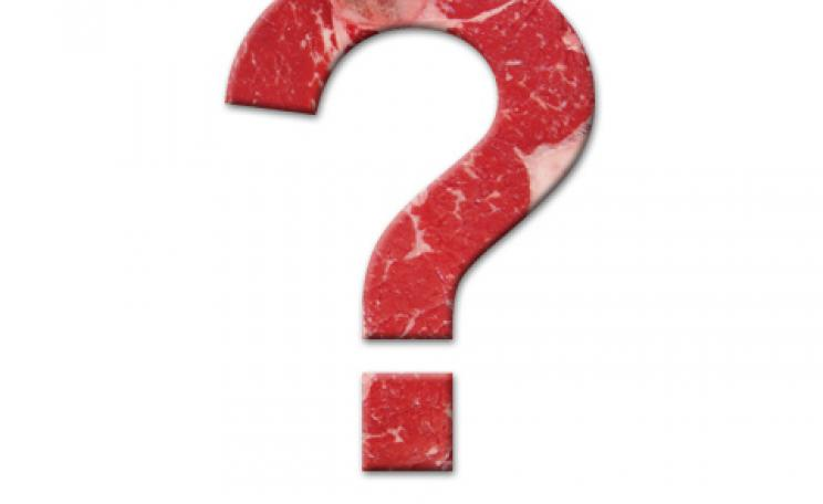 A question of meat
