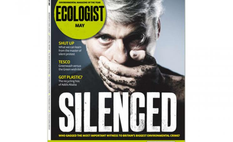 Ecologist May 2007