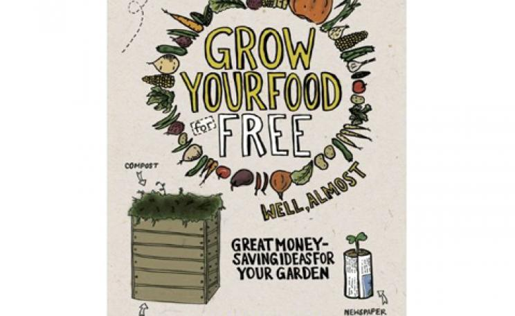 Grow Your Food for Free