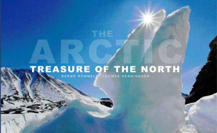 The Arctic: Treasure of the North