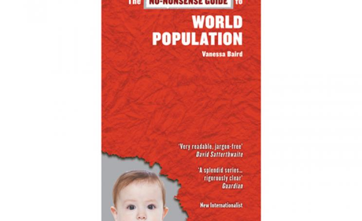 The No-Nonsense Guide to World Population