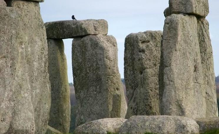 Stonehenge itself may benefit from the tunneling - but at the expense of the its wider landscape in the 27 sq.km World Heritage Site. Photo: Todd via Flickr.