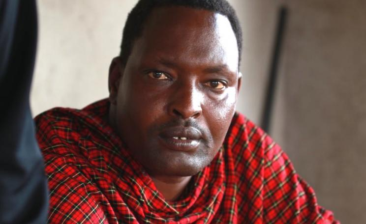 Loure's personal experiences, cultural background, and education put him in a unique position to lead the Ujamaa Community Resource Team (UCRT), an NGO that has championed community land rights and sustainable development in northern Tanzania for the past