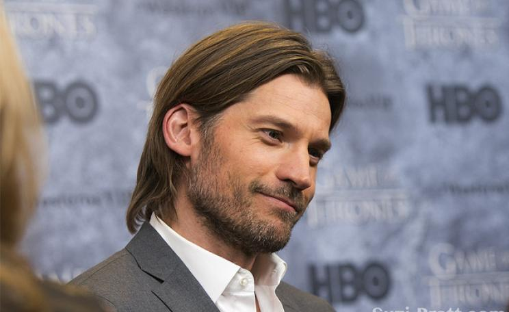 "Nikolaj Coster-Waldau at HBO's ""Game Of Thrones"" Season 3 Seattle Premiere at Cinerama. Coster-Waldau believes winter in GoT is a metaphor for climate change. (c) Suzi Pratt, via Flickr"