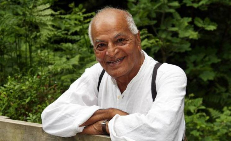 For the past 35 years, Resurgence's small hard-working team has operated from a tiny barn conversation in Satish Kumar's garden in the village of Hartland, North Devon.