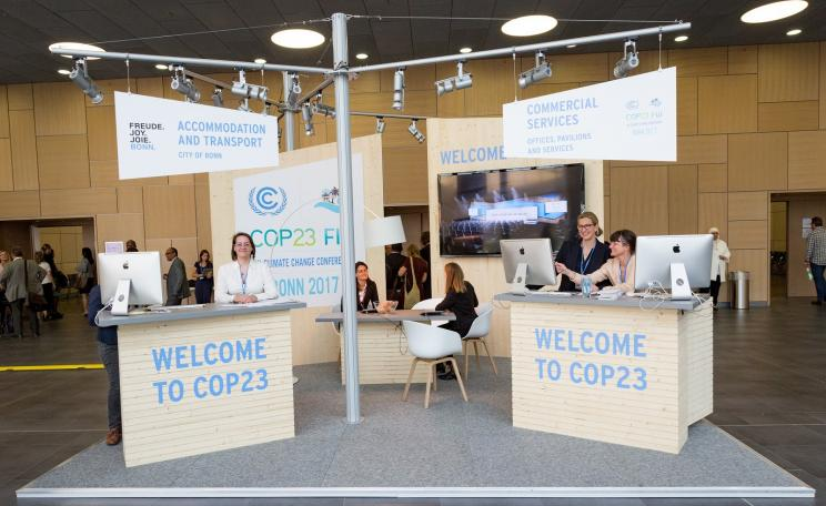 COP23 is drawing to a close - but what will be its legacy?
