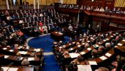 The Irish parliament has approved a bill forcing its sovereign fund to divest from fossil fuels.