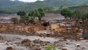 Bento Rodrigues dam disaster