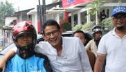 Sandiaga Uno, Indonesian politician