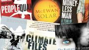 Ecologist summer reads