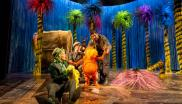 "<p>Dr Seuss's The Lorax is currently showing at the Old Vic in London, before travelling to Toronto for a Christmas run from December 9th, and then Minnesota in April 2018. (c) <span style=""font-family: Verdana, Geneva, sans-serif; font-size: 13px;"">Manuel Harlan.</span></p>"