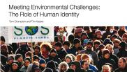 Meeting Environmental Challenges