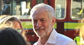Corbyn supports Green New Deal campaigners